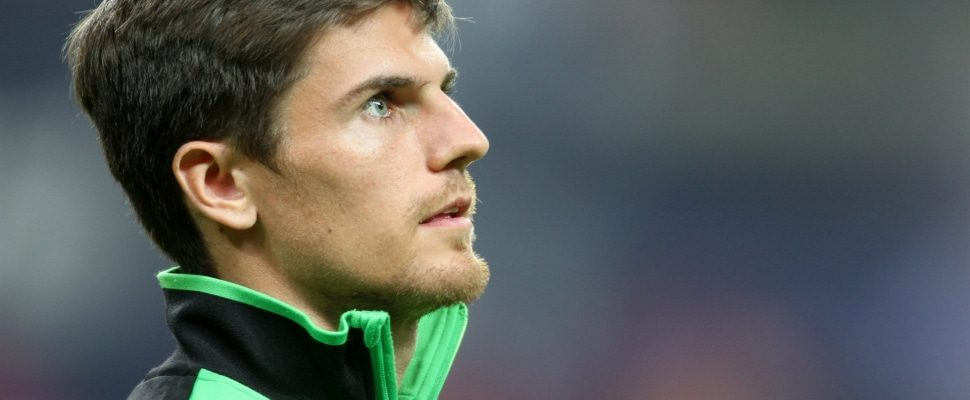 Jonas Hofmann (Borussia Mönchengladbach), sobre dts