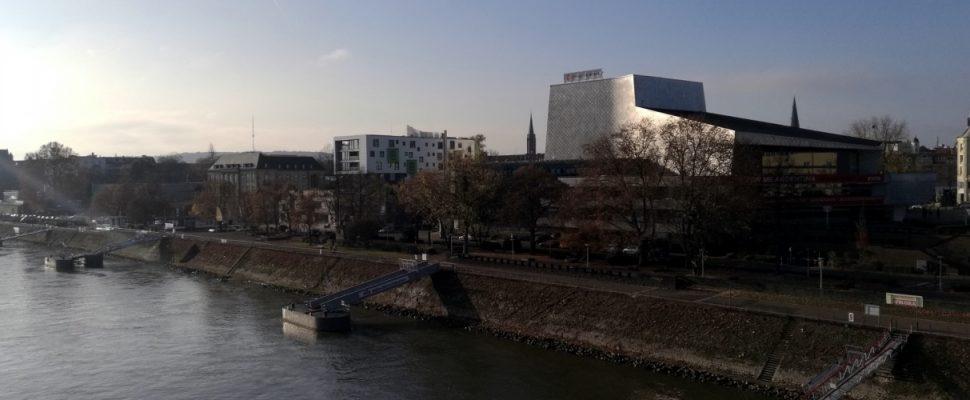 Opernhaus in Bonn am Rhein, über dts