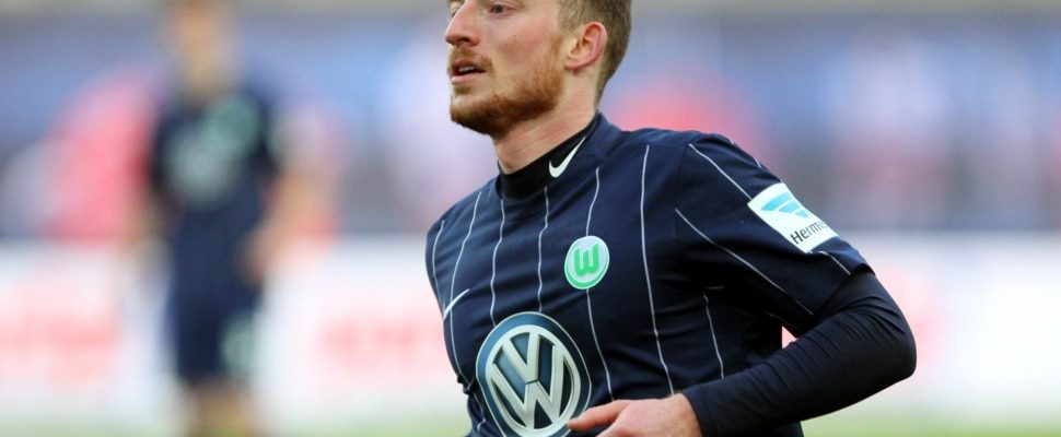Maximilian Arnold (VfL Wolfsburg), über dts