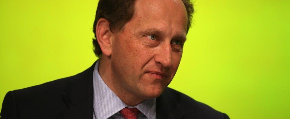Alexander Graf Lambsdorff, über dts