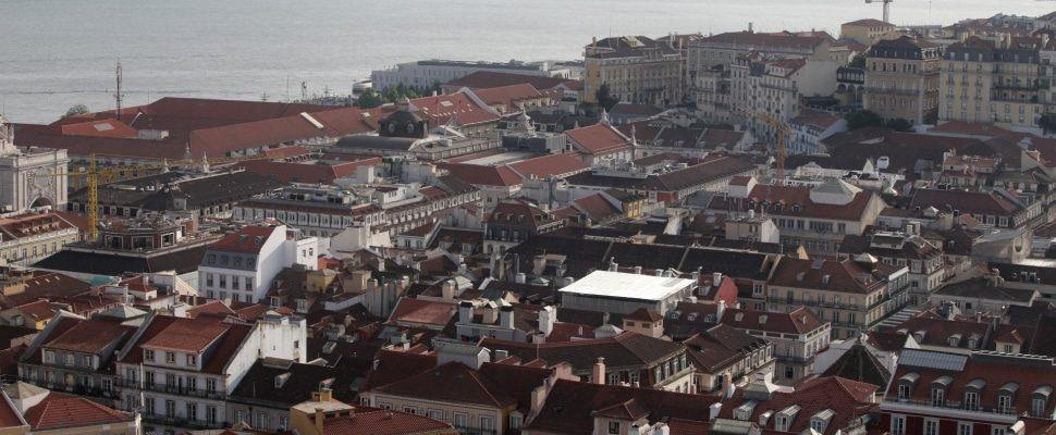 Altstadt von Lissabon, über dts