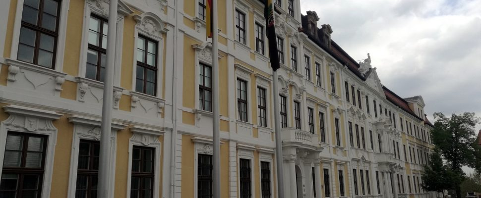 Landtag von Sachsen