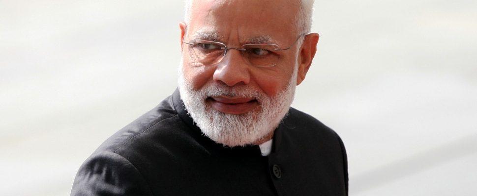 Narendra Modi, über dts