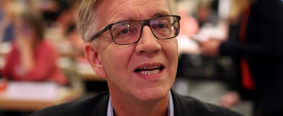 Dietmar Bartsch, sobre dts