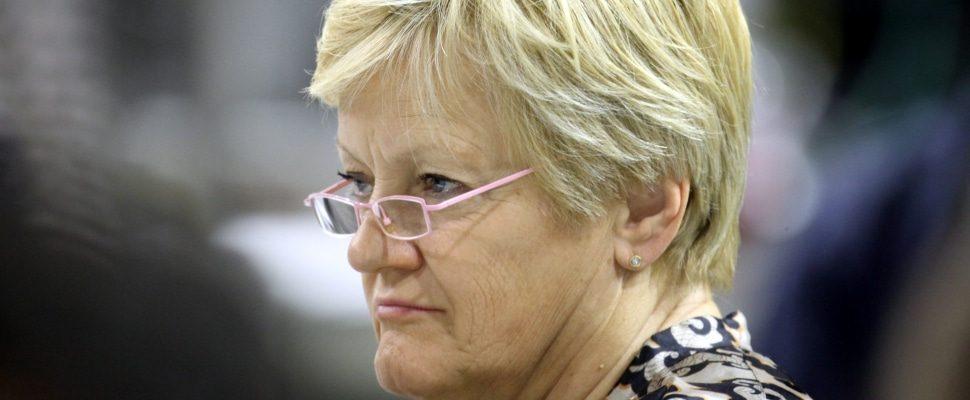 Renate Künast, über dts