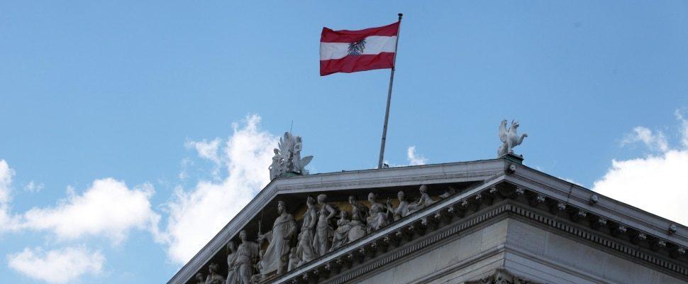 Österreichisches Parlament, über dts