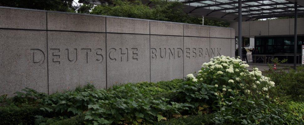 Deutsche Bundesbank, über dts