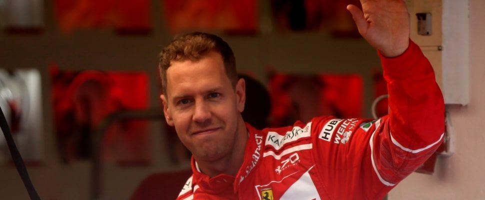 Sebastian Vettel, über dts