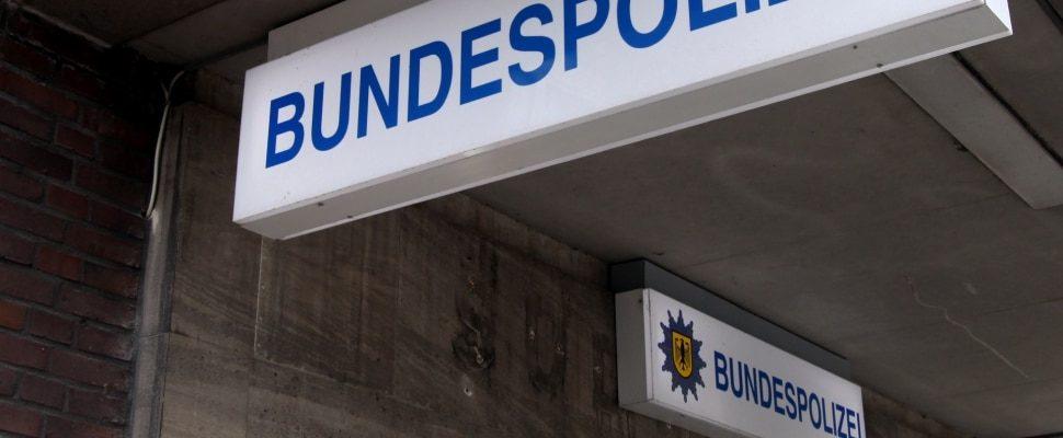 Bundespolizei, über dts