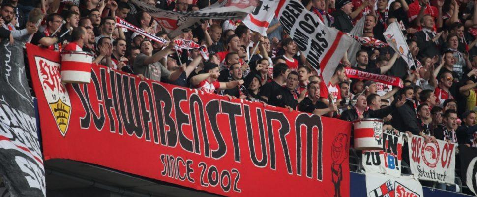Fans des VfB Stuttgart, über dts