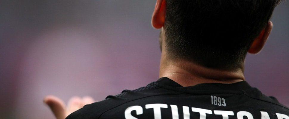 Spieler des VfB Stuttgart, über dts