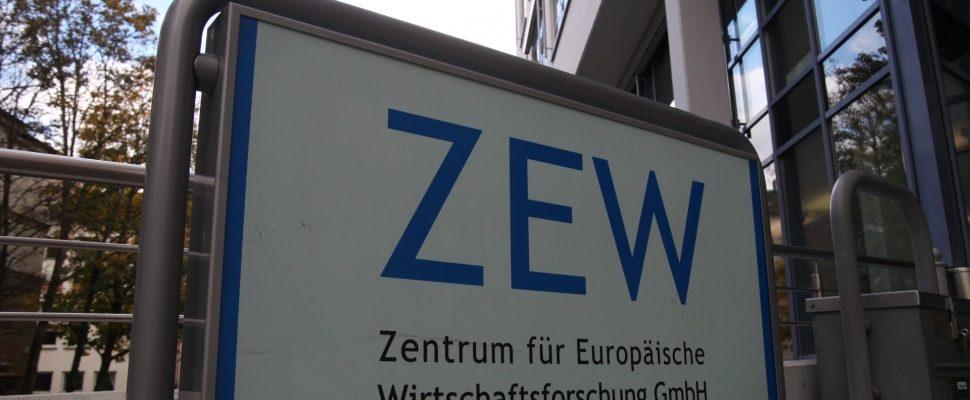 ZEW, über dts
