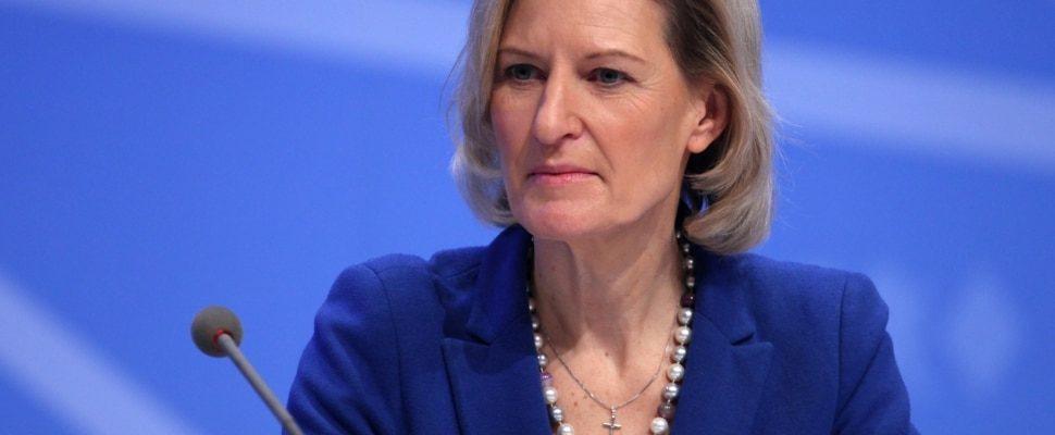 Angelika Niebler, über dts