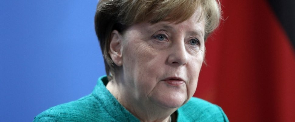 Angela Merkel, about dts