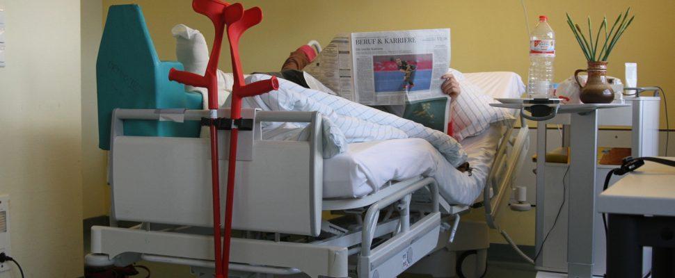 Hospital, via dts news agency