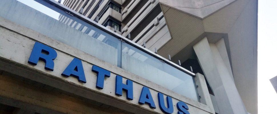 Ayuntamiento de Offenbach, vía dts