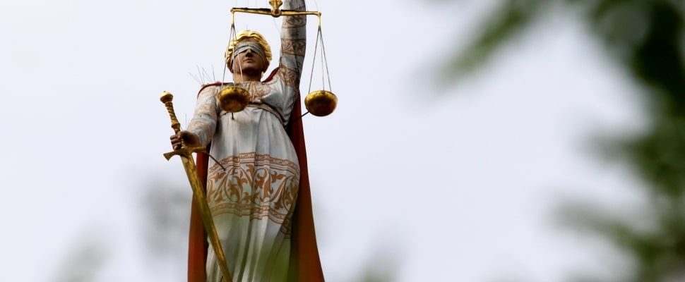 Justicia, über dts