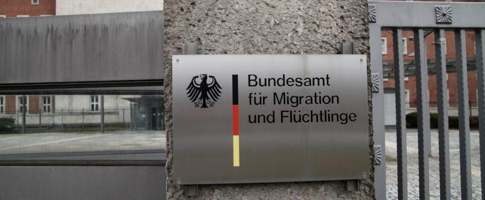 Bundesamt für Migration und Flüchtlinge, über dts