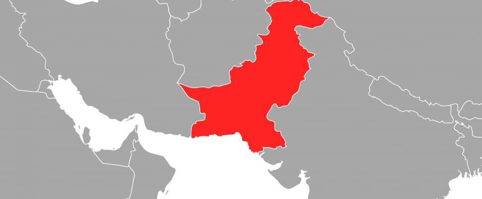 Pakistan, über dts