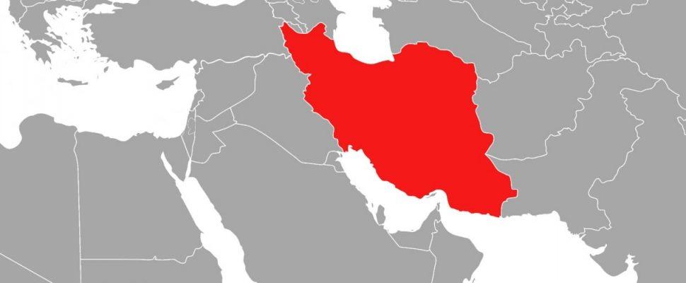 Iran, über dts