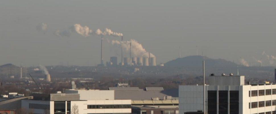 Ruhrgebiet, über dts