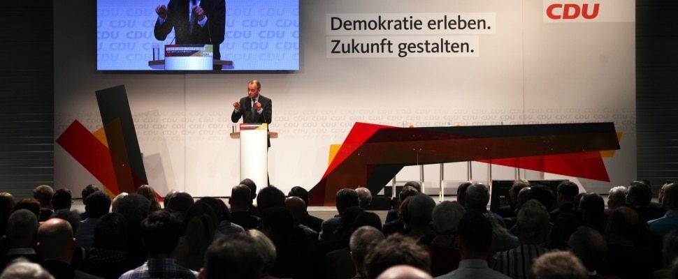 Friedrich Merz, über dts