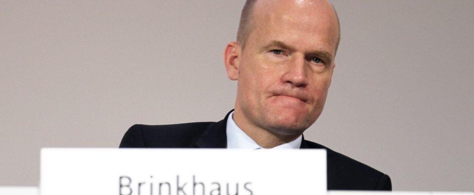 Ralph Brinkhaus, über dts