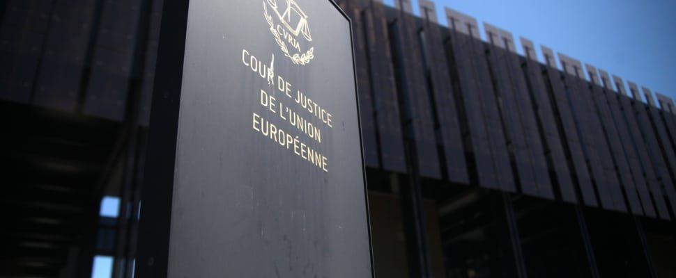 Europäischer Gerichtshof, über dts