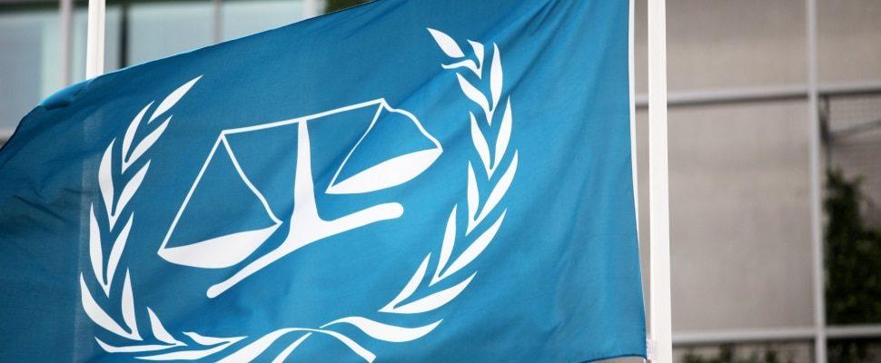 International Criminal Court, on dts