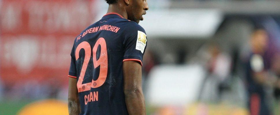 Kingsley Coman (FC Bayern), über dts