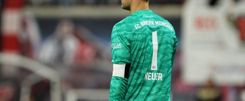 Manuel Neuer (FC Bayern), über dts