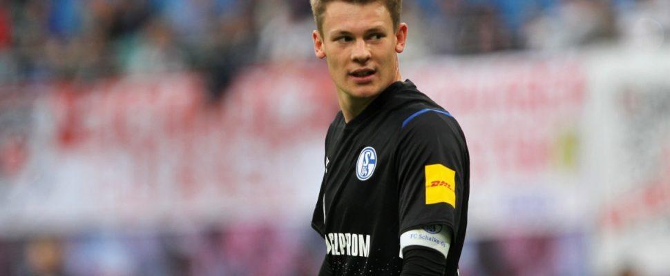 Alexander Nübel (Schalke), über dts