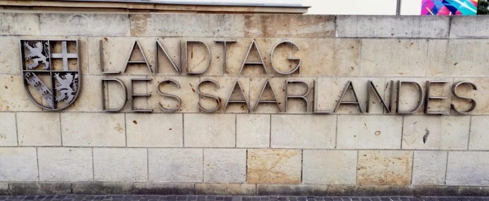Landtag des Saarlandes, sobre dts
