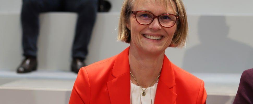 Anja Karliczek, über dts