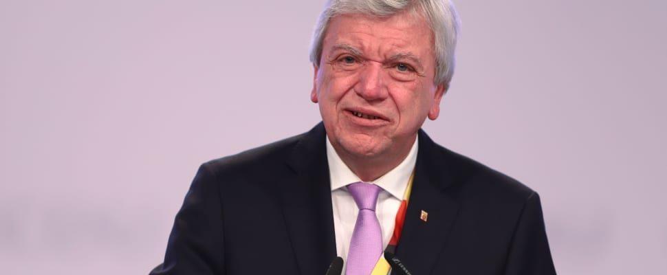 Volker Bouffier, über dts
