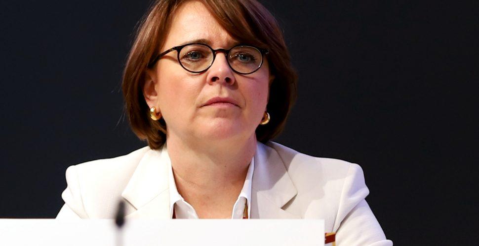 Annette Widmann
