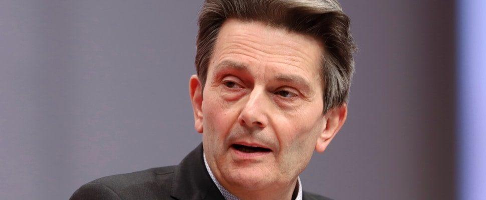 Rolf Mützenich, über dts
