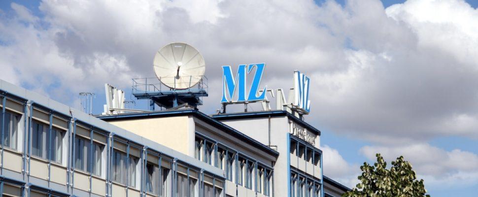 Mitteldeutsche Zeitung (MZ), über dts