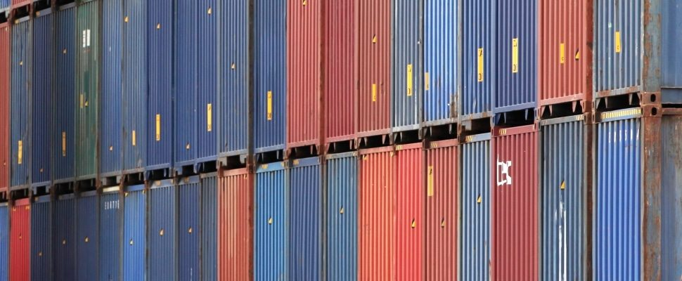 Container, about dts