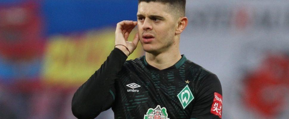 Milot Rashica (Werder Bremen), about dts