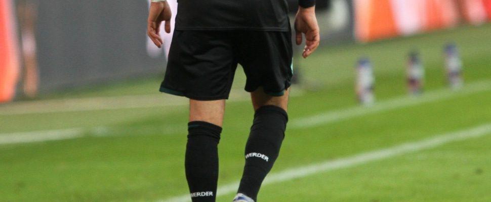 Spieler von Werder Bremen, über dts
