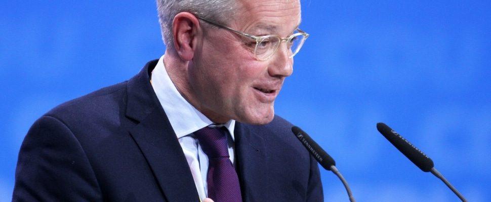 Norbert Röttgen, sobre dts