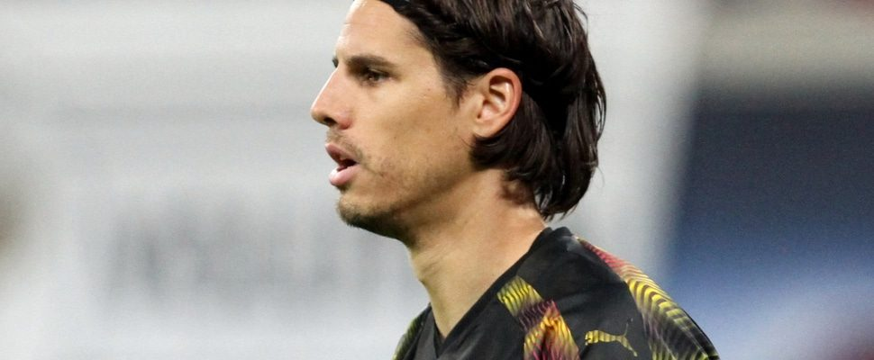 Yann Sommer (Borussia Mönchengladbach), über dts