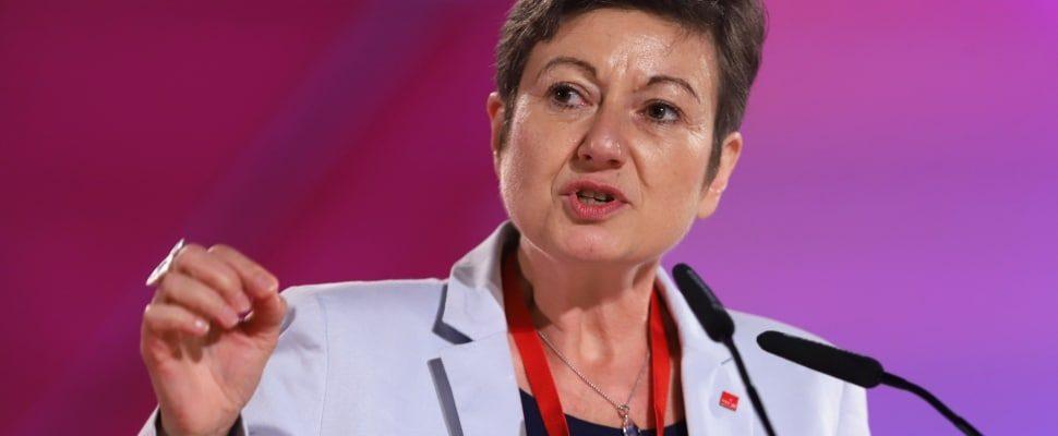 Sylvia Bühler, über dts