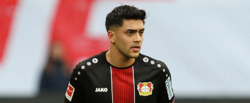Nadiem Amiri (Bayer Leverkusen), über dts