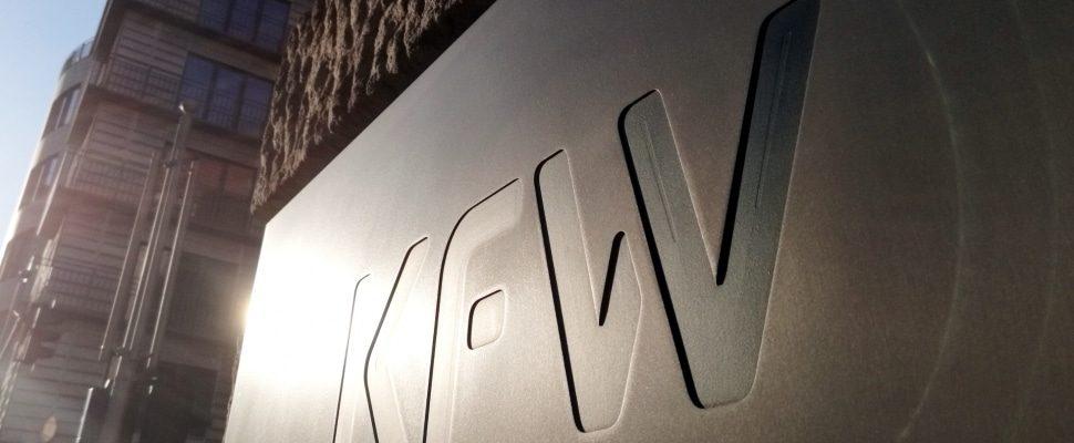 Kreditanstalt für Wiederaufbau (KfW), über dts