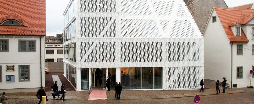 Kulturstiftung des Bundes, about dts
