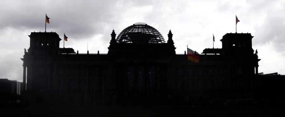 Bundestag, über dts