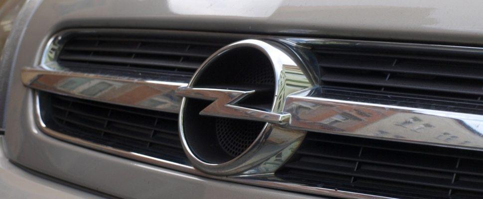 Opel, über dts