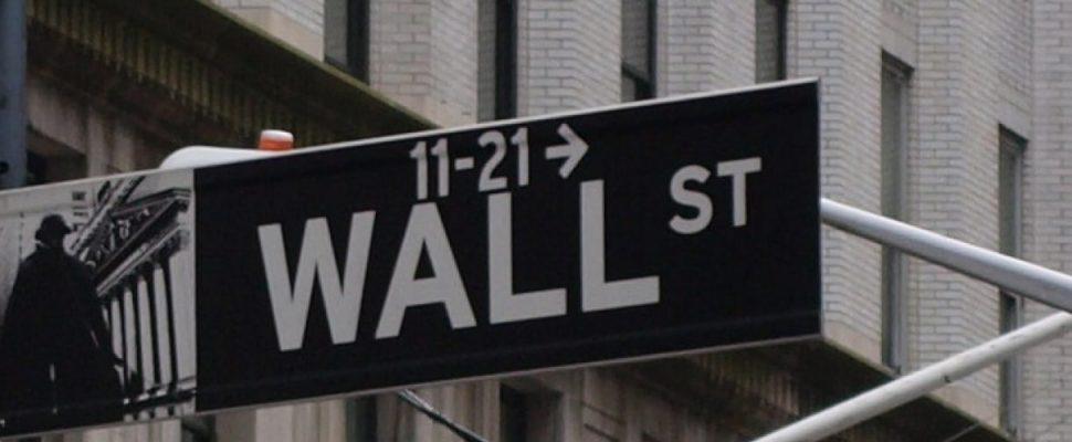 Wallstreet in New York, über dts